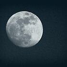 full moon by hotshotsdp