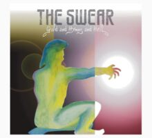 The Swear - Gold Kids Clothes