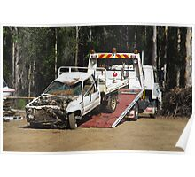 Smashed in Manjimup Poster