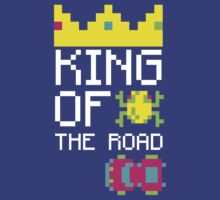King of the Road  by RetroReview