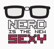 Nerd Is Sexy by Style-O-Mat
