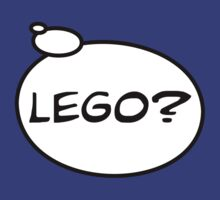LEGO? by Bubble-Tees.com by Bubble-Tees