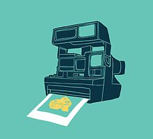 Say Cheese! by Budi Satria Kwan