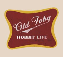 Live the Hobbit Life by jerbing33