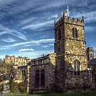 Durham, A Different View by Andrew Pounder