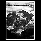 my shuksan, washington, usa ipad by dedmanshootn