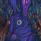 The Rabbit by FractalWonder