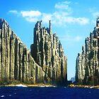 Tasman National Park  Tasmania by MisticEye