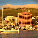 Hobart Tasmania by MisticEye