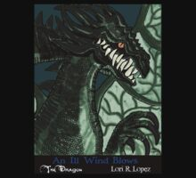 THE DRAGON by Lori R. Lopez