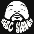 Elec Simon - the T-Shirt by Benjamin Lehman