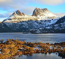 Cradle Mountain Tasmania by MisticEye