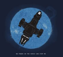 No Power in the Verse - Epic Edition Kids Clothes
