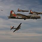 B17 - Down by warbirds