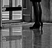 Hop ... by Berns