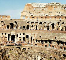 Colosseo by CiaoBella