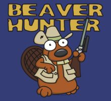 The Beaver Hunter by Wislander