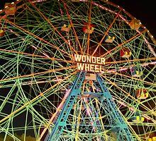 New York - Coney Island by harietteh