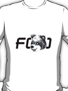 F(x) Electric Shock T-Shirt