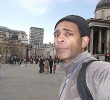 Paul/National Gallery Visit -(260413)- Digital photo/FujiFilm FinePix AX350 by paulramnora