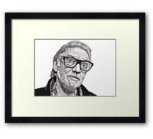 Alan Framed Print