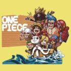 One Piece  by itsuko