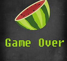 Fruit Ninja by J-Squared