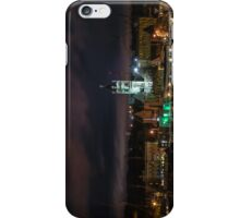 Lighted Castle iPhone Case/Skin
