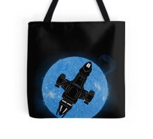 No Power in the Verse - Epic Edition Tote Bag