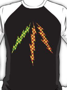 Sheldon Cooper 3 Lightning T-Shirt