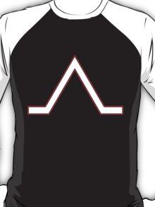 Sheldon Cooper Chevron T-Shirt