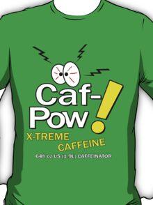 Caf Pow T-Shirt