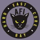 Afi East Bay Kitty by keicker