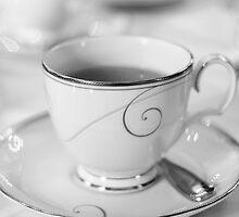Lapsang Souchong Tea by Karen E Camilleri