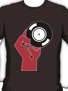 Vinyl Propaganda - Record DJ T-Shirt