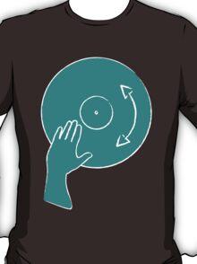 How To Scratch - DJ T-Shirt