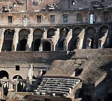 Colosseum by Michael Carter