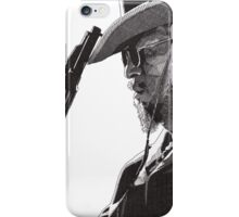 Jamie iPhone Case/Skin