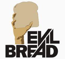 Evil Bread Kids Clothes