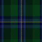 02281 Coat of Waste Unidentified Tartan Fabric Print Iphone Case by Detnecs2013