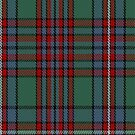 02284 Nameless Phil Tartan Fabric Print Iphone Case by Detnecs2013