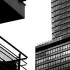 Urban Geometry VII by villrot