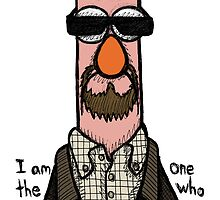 Beaker Breaking Bad Mash-Up by Brett Gilbert