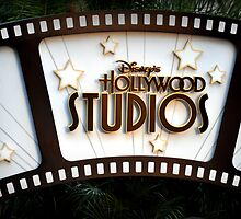 Disney's Hollywood Studios by musicguy2341
