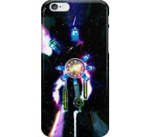 TIME SPACE STATION - 023 iPhone Case/Skin