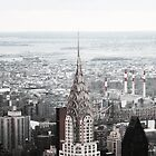 New York Chrysler Building by IER STUDIO
