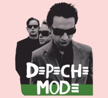 Depeche Mode : Playing the Angel - Let For Dead by Luc Lambert