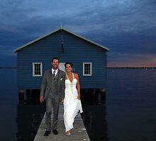 Mark And Yvette Wedding by Noel Elliot