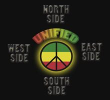 Unified North South West East by chaunce