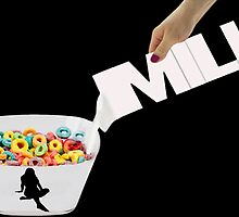 ?????MILK FROM A DIFFERENT POINT OF VIEW LOL..MM GOOD!!????? by ✿✿ Bonita ✿✿ ђєℓℓσ